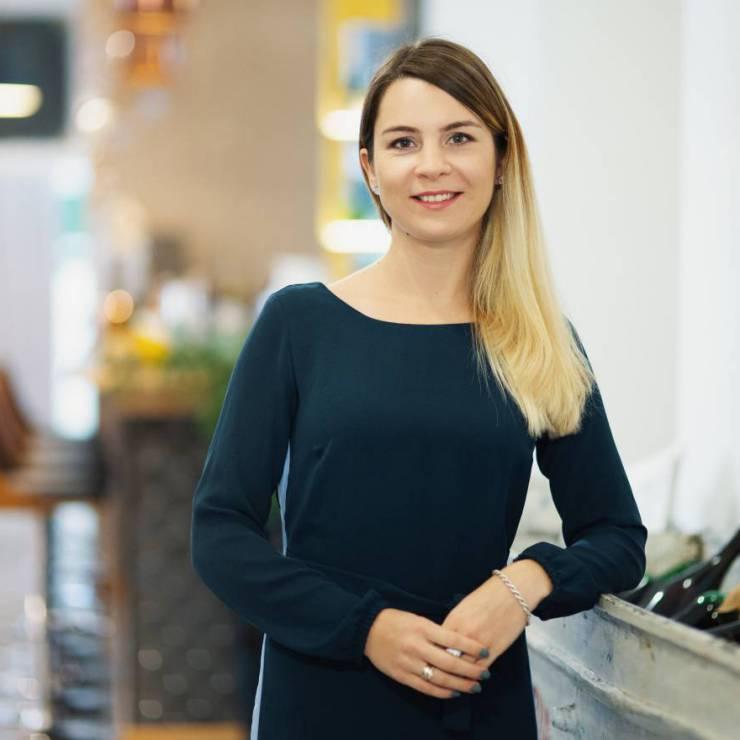 Anna Palowska