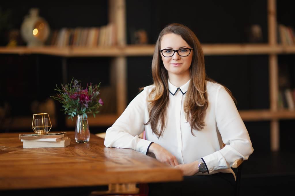 Karolina Tkacz, manager
